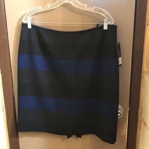 Tahari skirt size 16
